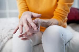 ways to ease arthritis pain