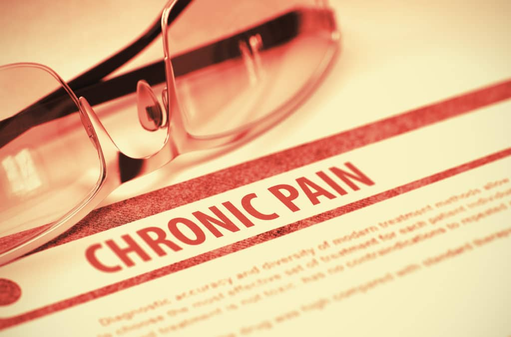 chronic pain and its overlooked aspects