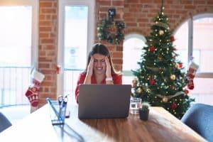 getting rid of holiday headaches