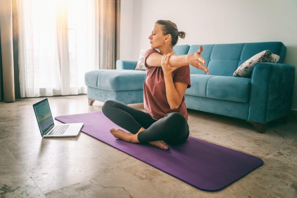 Alternative Exercises for Chronic Pain